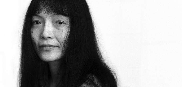 Ying Chen. Foto: Mathias Grate.
