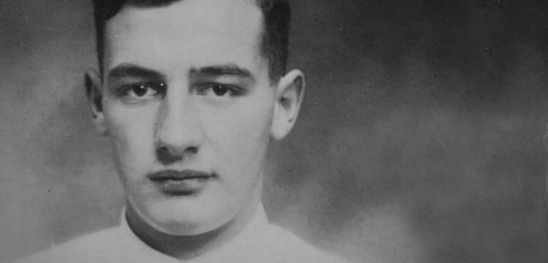 Raoul Wallenberg. Foto: Raoul Wallenberg Academy.
