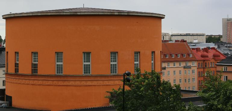 Foto Börje Gallén. Från Stockholms Spårvägsmuseum och Stockholmskällan
