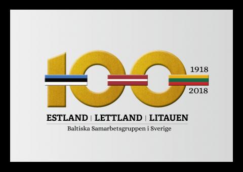 De baltiska staterna