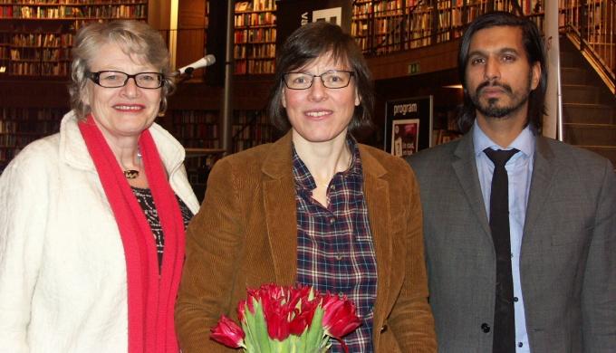 Kulturinga lunden biblioteken ska finnas for alla stockholmare